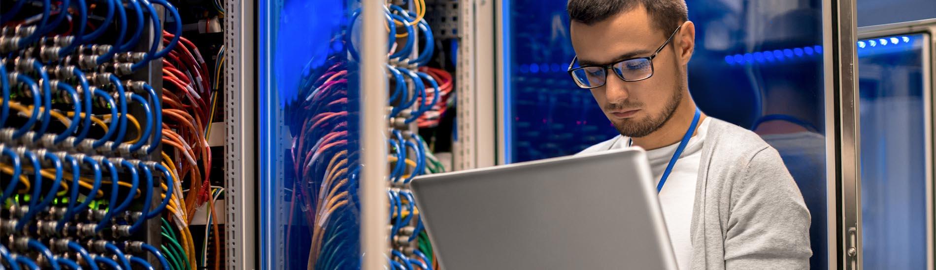 Heberger votre site internet dans nos infrastructure haute disponibilité