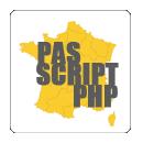 PAS Script PHP