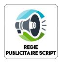 Régie Publicitaire Script