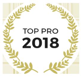 TOP Professionelle 2018