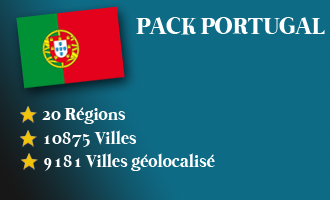Pack Portugal