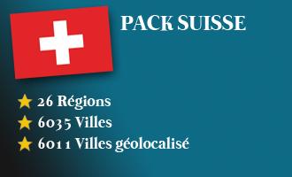 Pack Suisse