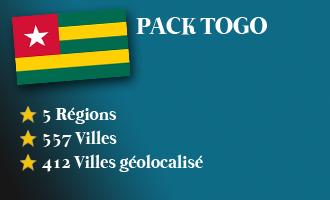 Pack Togo
